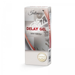 INTIMECO DELAY GEL 50 ml