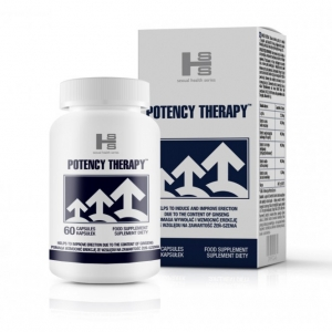Sexual Health Series Potency Therapy 60 tbl