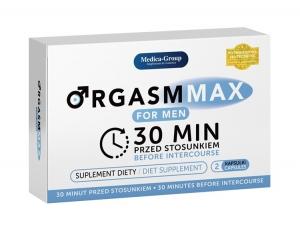 Medica-Group ORGASM MAX FOR MEN