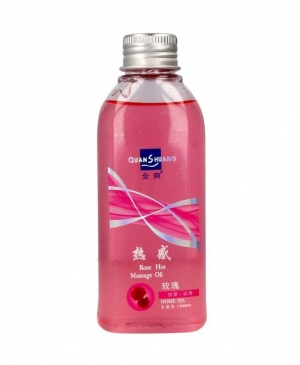 Silk Touch HOME SPA ROSE 150 ml