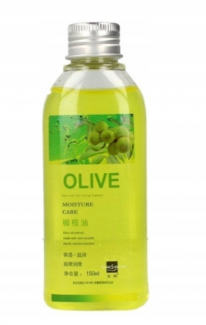 Silk Touch HOME SPA OLIVE 150 ml